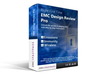 EMC Design Review Software