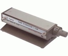 Variable RF attenuator
