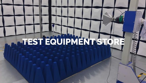EMC Test Equipment Store