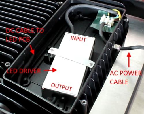 LED Driver Constant Current EMI